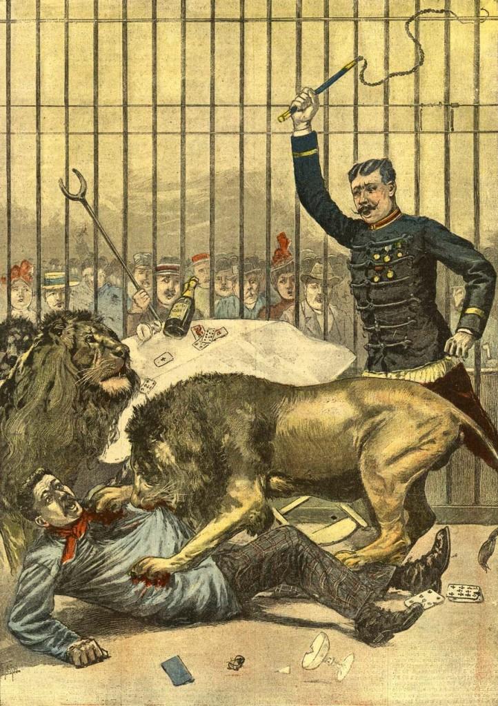lion-archeosf